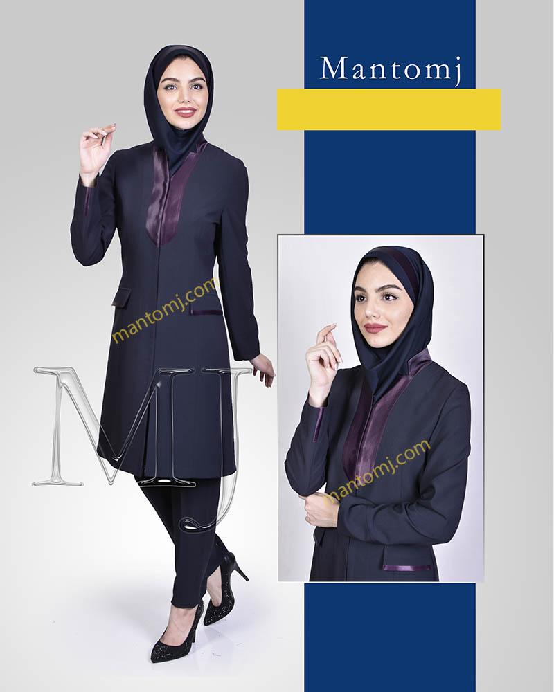 مدل لباس فرم اداری کد 220