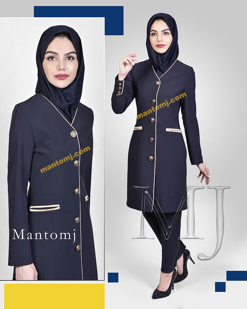 لباس فرم اداری کد 224