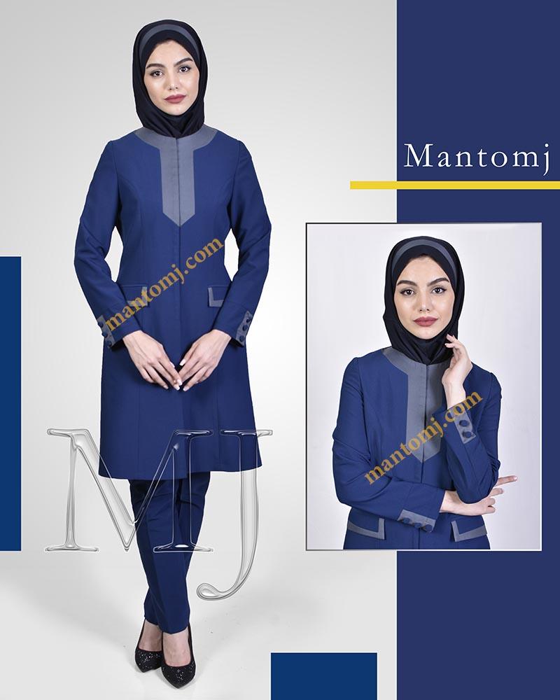 لباس فرم اداری کد 219