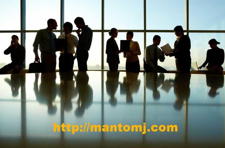 تاثیر لباس فرم اداری در محیط کار
